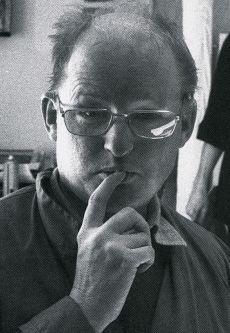 Der Südtiroler Autor und Maler Georg Paulmichl (Bild:  Paulmichl)