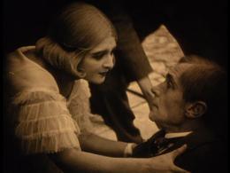 Phantom (F. W. Murnau, D 1922)