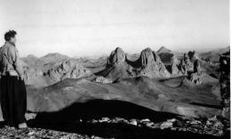 premier de cordée (Ruf der Berge | Louis Daquin, F 1944)