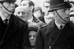Pia Zanetti, London, England, 1967 © Pia Zanetti