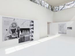 Austrian Pavilion, Biennale Arte 2019  © Renate Bertlmann Foto: Sophie Thun