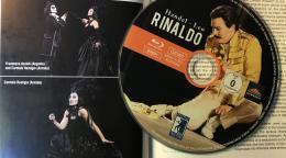 Leonardo Leos Händel-Pasticcio
