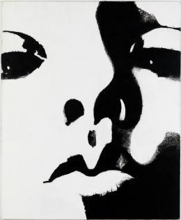 Roman Clemens, Hommage à l'espace – la vie, 1973 Collection Museum Haus Konstruktiv