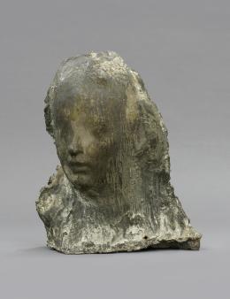 Medardo Rosso, Ecce Puer, 1906, Hilti Art Foundation
