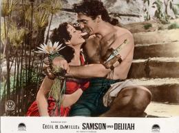 Samson & Delilah (Cecil B. DeMille, US 1949)