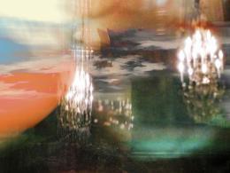 Sandra Senn, ohne Titel , 2020, Pigmentprint, 50 x 67 cm