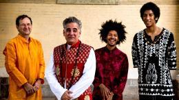 Scatter The Atoms That Remain Jazz, Spiritual NYC Free single Kiermyer