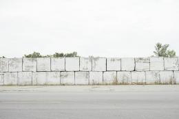 "Sira-Zoé Schmid, Untitled 16, aus der Serie ""2 Ton Blocks"", 2017, Fine Art Pigment Print, 20 x 29,7 cm © Bildrecht Wien"