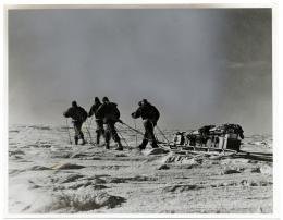 Scott of the Antarctic (Charles Frend, GB 1948)