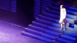 Screenshot, Lesprit descalier © Patrick Fabian Panetta