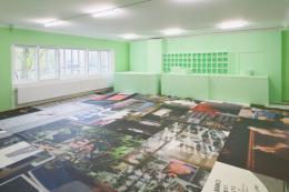 Martine Syms, Boon, 2019, Ausstellungsansicht Secession 2019, Courtesy the artist and Sadie Coles HQ