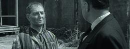 """Filmstill aus """"Death's Head Revisited"""""""
