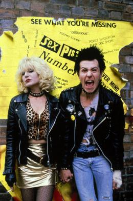 Sid And Nancy (Alex Cox, US 1986)