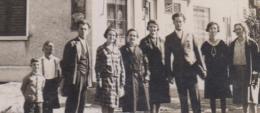 Verfolgung und Widerstand, Biographische Aspekte der NS-Diktatur in Bludenz