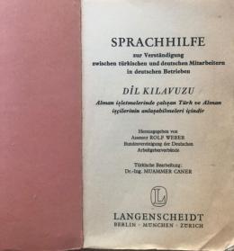 Sprachhilfe