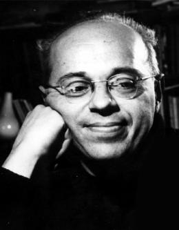 Stanisław Lem - By Courtesy of Lem's secretary, Wojciech Zemek. Resize and digital processing by Masur. - Stanislaw Lem 2.jpg, CC BY-SA 3.0, https://commons.wikimedia.org/w/index.php?curid=915059