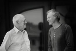 Steve Swallow & Christian Muthspiel