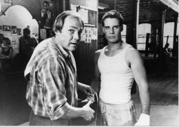 Streets of Gold (Joe Roth, US 1986)