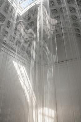 Susanna Fritscher, Theseustempel, Wien © KHM-Museumsverband