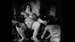Suvlaki ist Babylon: Komm, iss mit mir (Mara Mattuschka, A/D 1994)