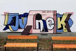 Junek  Foto: Junek
