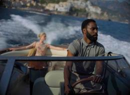 """Neben Washington spielt auch """"Twighlight""""-Star Robert Pattinson (Bildquelle: Warner Bros.)"""