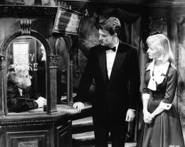 The Smallest Show on Earth (Basil Dearden, GB 1957)