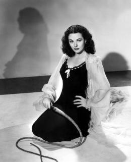 The Strange Woman (Edgar G. Ulmer, US 1946)