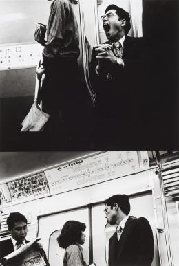 Nobuyoshi Araki, The Past, 1972-1973, The Jablonka Collection © Nobuyoshi Araki