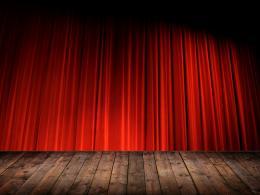 Die Bretter, die die Welt bedeuten: Digitale Events werden immer beliebter (Foto: Pixabay/ Libracesp)