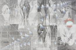 Tillman Kaiser, Antilopenleber, 2018, Courtesy the artist und Galerie Emanuel Layr Wien/Rom