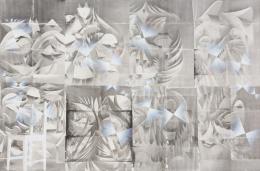 Tillman Kaiser, Untitled, 2018, Courtesy the artist und Galerie Emanuel Layr Wien/Rom