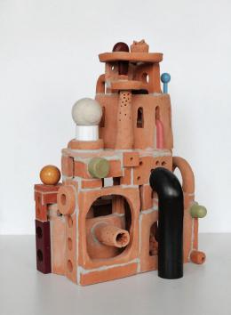 Lutz & Guggisberg, Toy Castle , 2020 © 2020, ProLitteris, Zurich