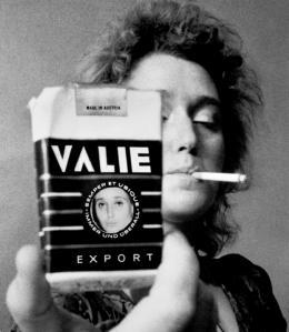 Valiie Export: Smart Export, 1970 (© Valie Export)