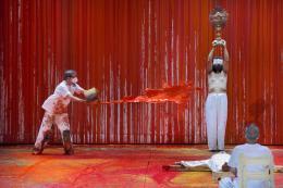 © Bayreuther Festspiele / Enrico Nawrath