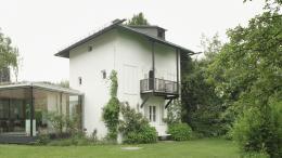 Haus Welzenbacher, Absam, 1945 – © Lukas Schaller (Film-Still)