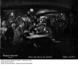 Wien, du Stadt der Lieder (Richard Oswald, D 1930)