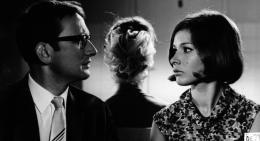 Wir lassen uns scheiden (Ingrid Reschke, DDR 1968)