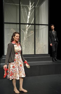 Wunschloses Unglück © Theater Kosmos