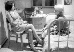 Zwickel auf Bizyckel (Reinhard Kahn/Michael Leiner/Jeanine Meerapfel/Ingeborg Nödinger/Rolf Scheimeister/Pavel Schnabel/Marion Zemann, BRD 1968/97)